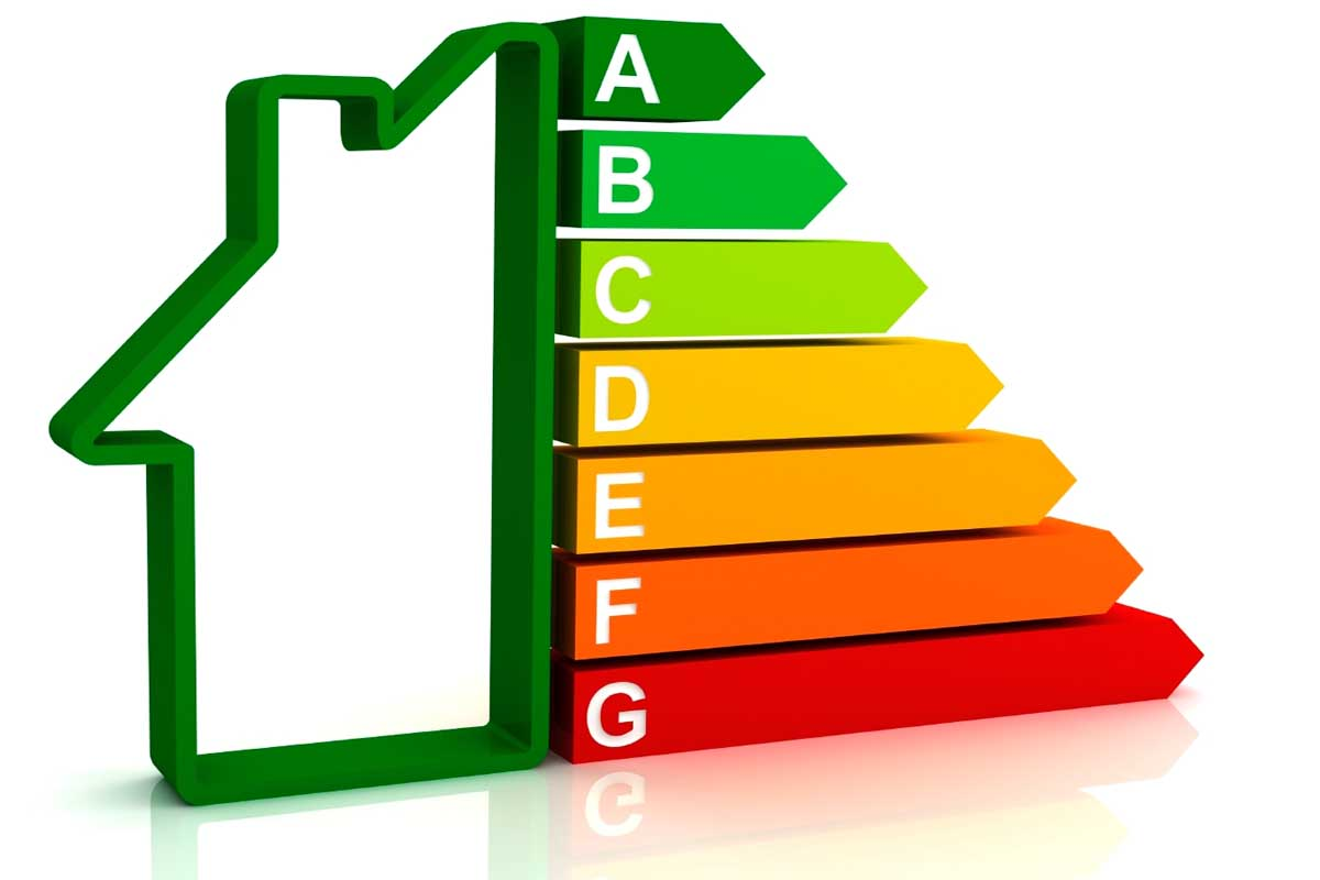 Energy performance certificates provides potential buyers and tenants with an indication of the energy efficiency of a property.